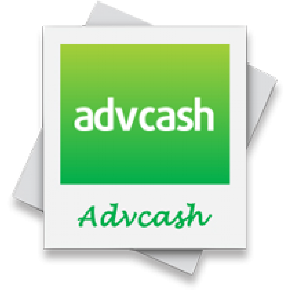 Advcash Europe Verified Account