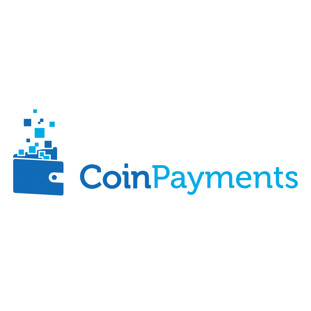 CoinPayments Europe Verified Account
