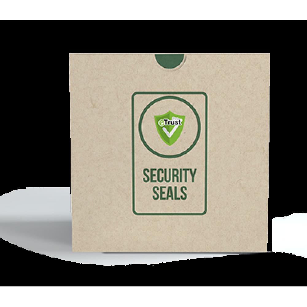 eTrust Pro Seal