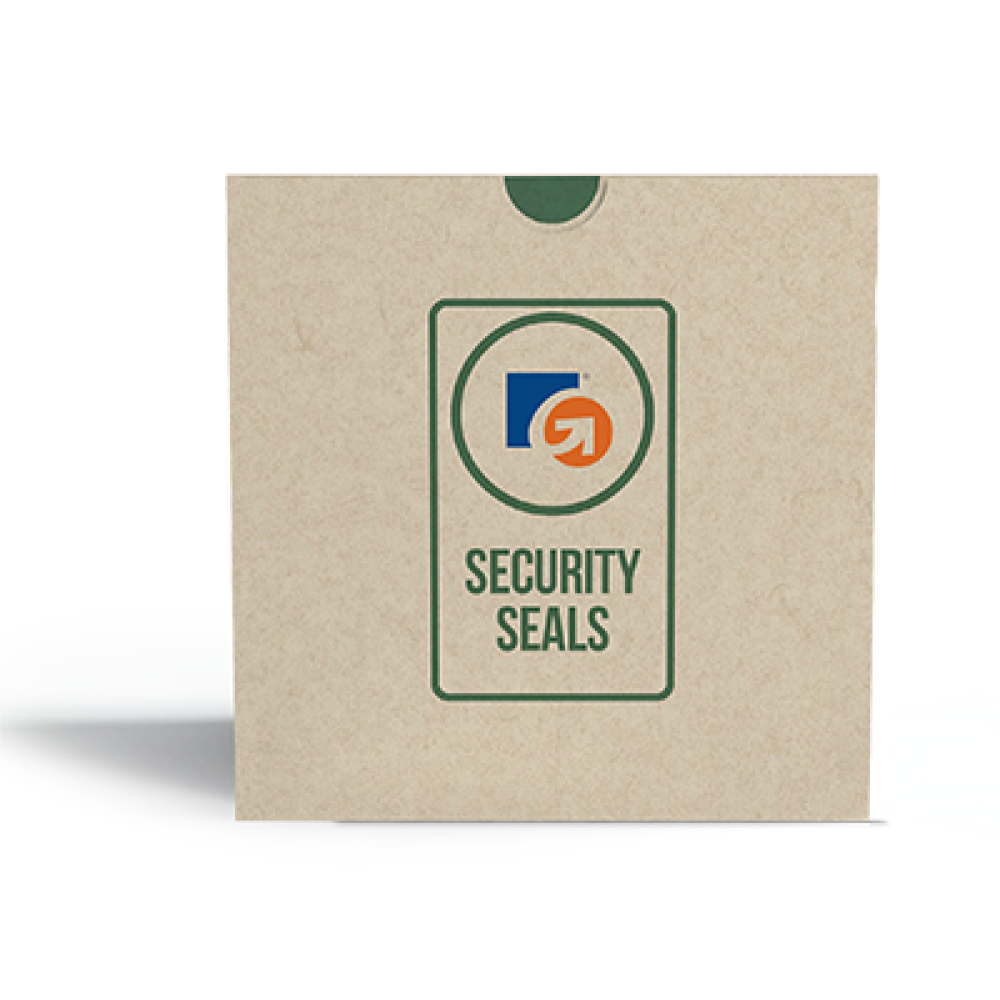 GeoTrust EV Seal