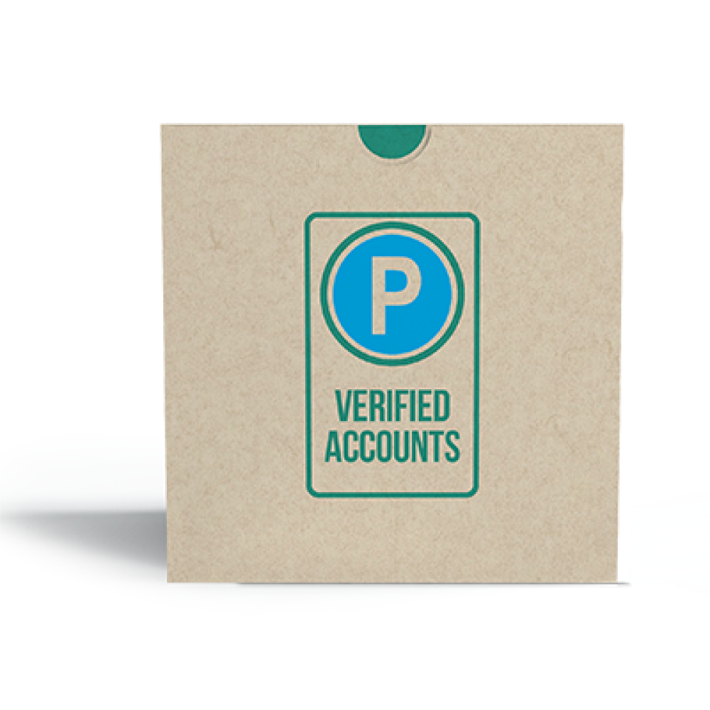 Payeer Verified Account