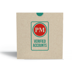 Perfectmoney Verified Account