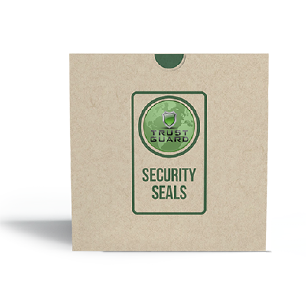 TrustGuard Security Seals