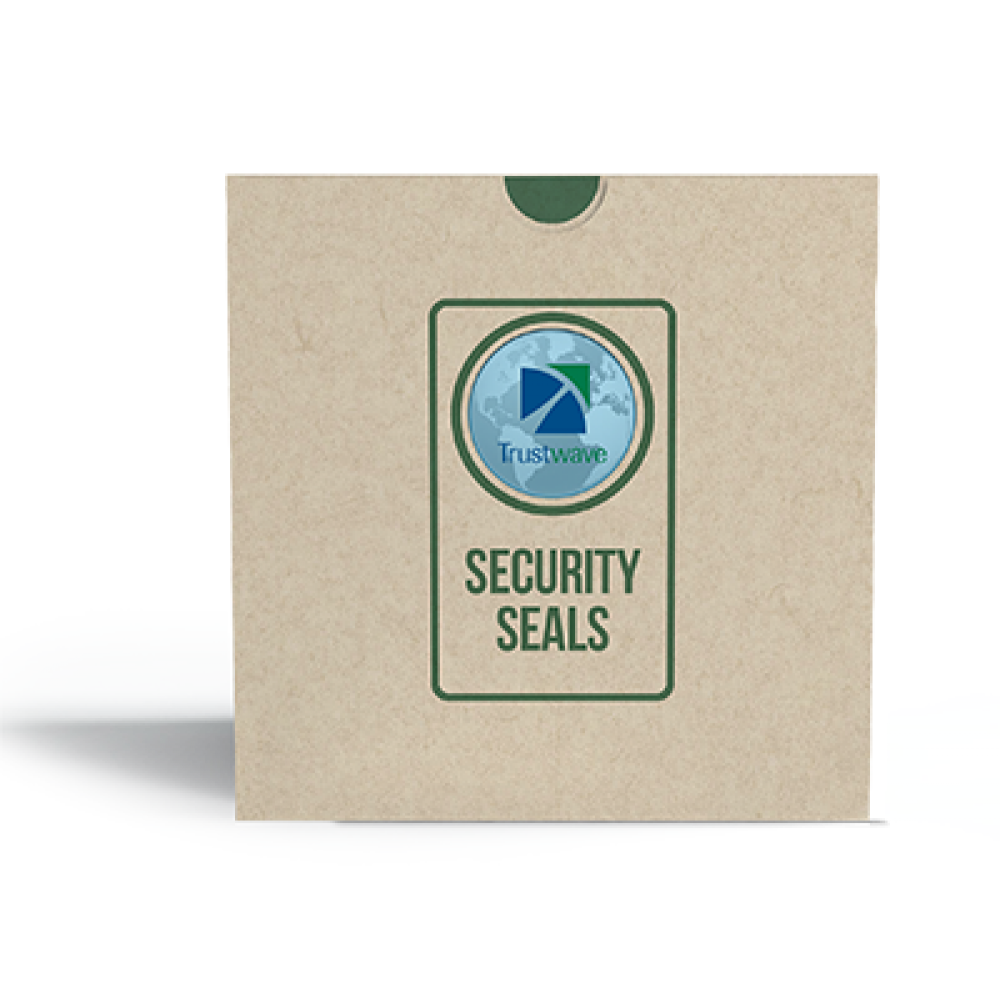 Trustwave  Securetrust Seal