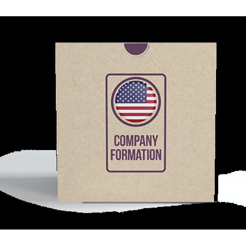 US Incorporation (LLC)
