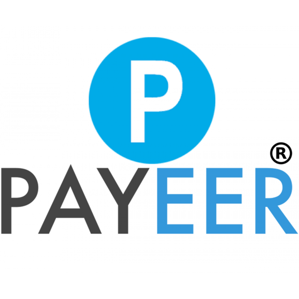 Payeer Europe Verified Account