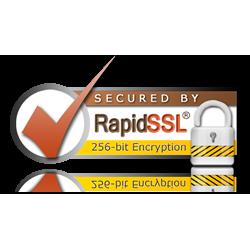 RapidSSL Seal