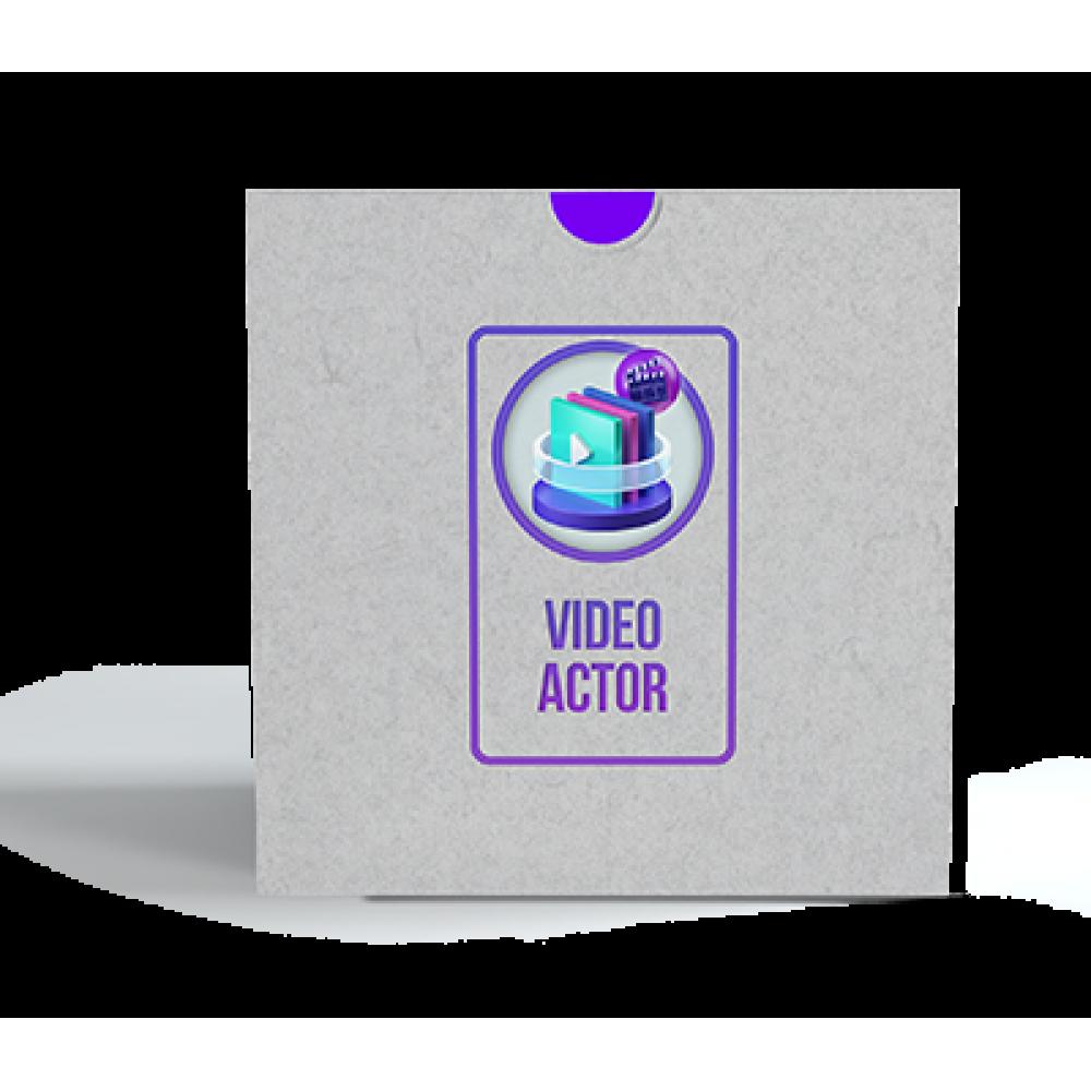 Video - Actor